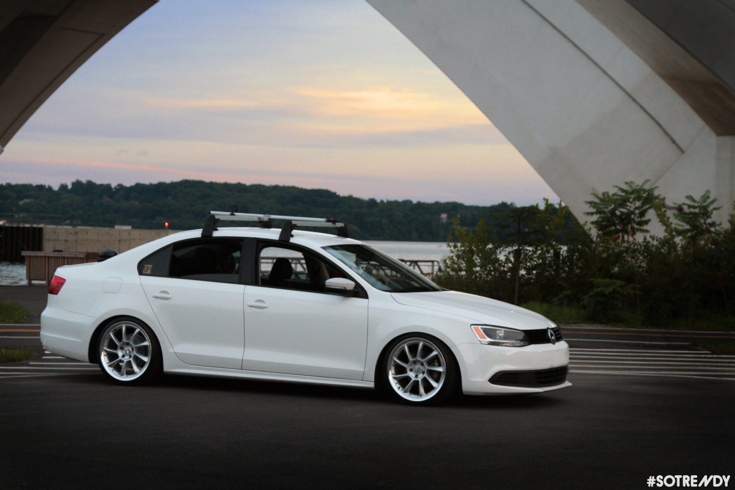 Jetta Bridge Edit 2 #st