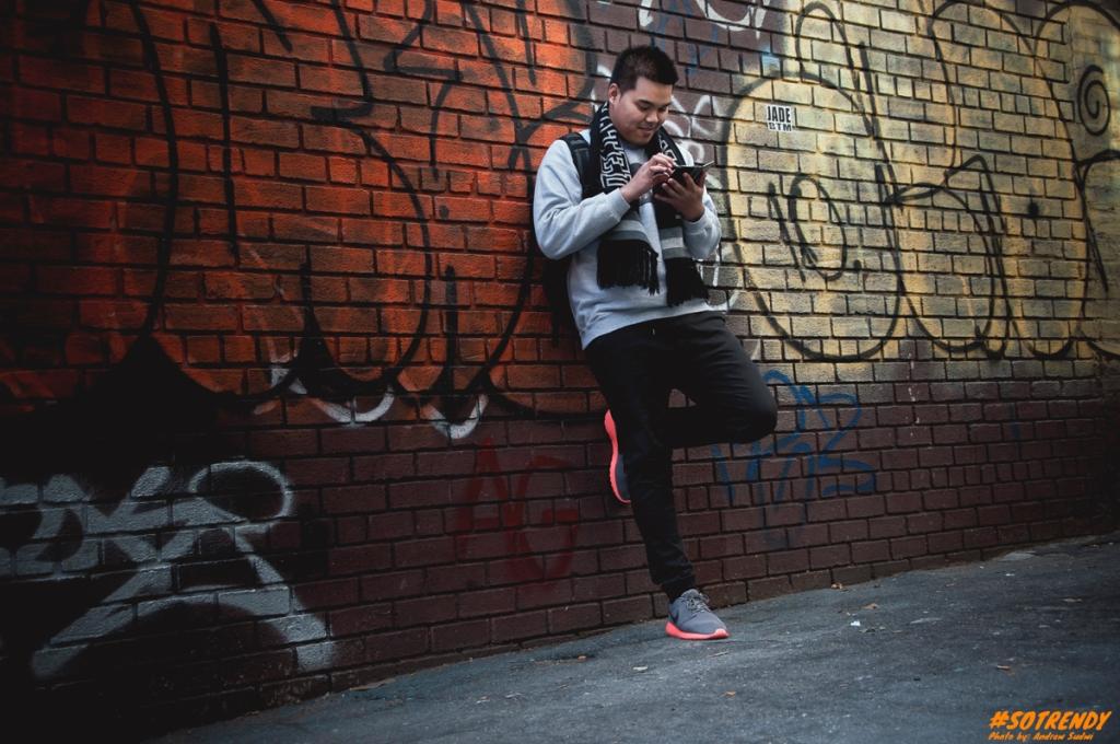 Mini photo shoot