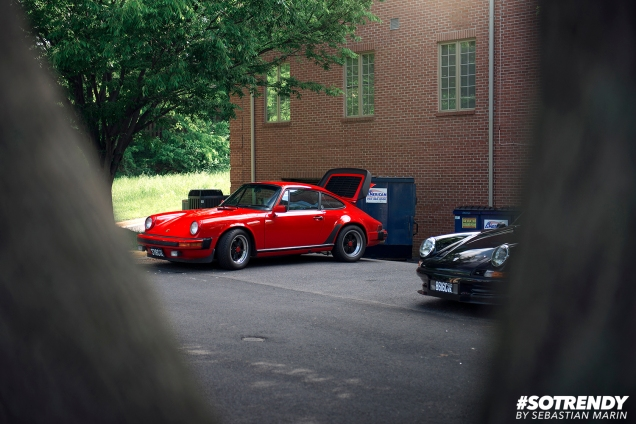 CARS & COFFEE 03