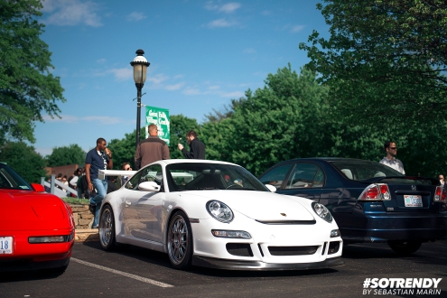 CARS & COFFEE 07