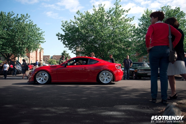 CARS & COFFEE 10