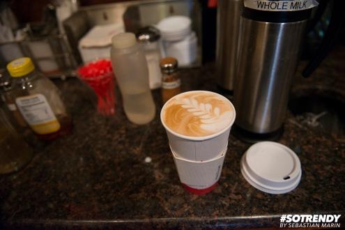 CARS & COFFEE 25