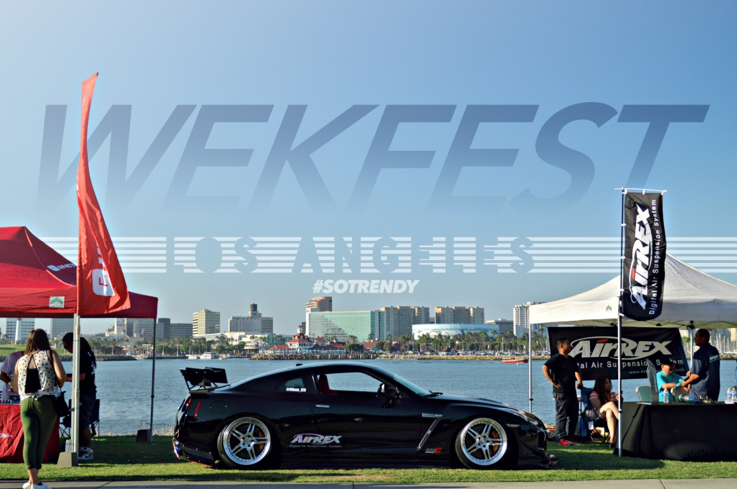 Wekfest Cover